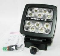 Фара Nordic SCORPIUS LED N4406