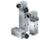 Индикаторы загрязнения для напорных фильтров и фильтров высокого давления ARGO-HYTOS