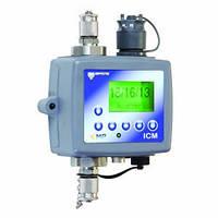 Датчики чистоты рабочей жидкости NEW ICM – 2.0