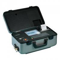 Лазерный анализатор чистоты жидкости MPFiltri LPA2