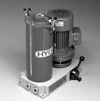 Фильтровально-заправочная станция Hydac OF5 Mini