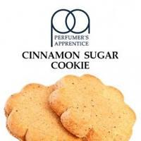 Ароматизатор TPA/TFA - Cinnamon Sugar Cookie (Сладкое Печенье с Корицей)