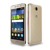 Смартфон Huawei Y6 Pro 2/16 gb Gold MT6735P 4000 мАч