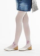 Детские колготки Marilyn PRETTY C81 с красивым узором