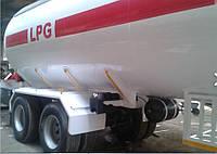 Автоцистерна ТС 57м3 для жидкого нефтянного газа