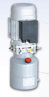 Электрогидравлика для подъема платформы одиночного рангоута  (220 V) Single Mast High Altitude Working Vehiclе