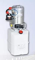 Электрогидравлика для мобильного маяка 12 V (Mobile lighthouse)