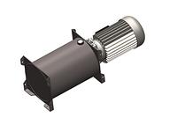 Гидравлический блок питания OMFB c установкой для фильтра