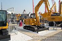 Экскаватор LOVOL FR330D Китай