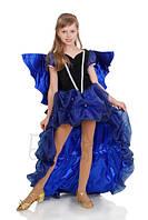 Мотылек карнавальный костюм для девочки