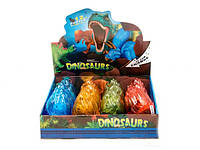 Яйцо динозавра 8566-2 (Яйцо 8566-2 (288шт) 11см, динозавр)
