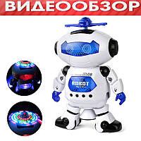 Интеллектуальный, танцующий,музыкальный детский робот