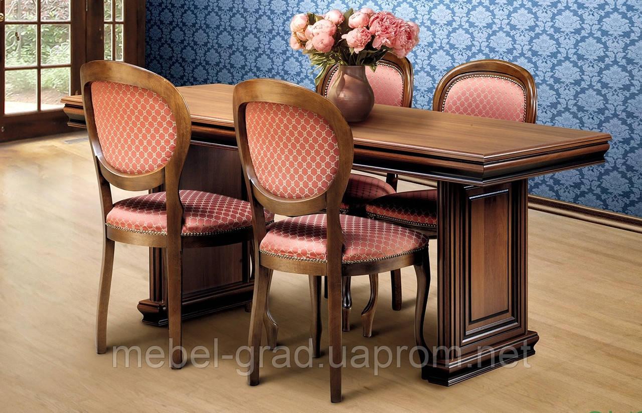 Стол обеденный 160 Тоскана / Toskana Скай