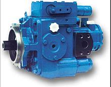 Гидравлический насос SPV 23 для экскаватора UDS-214
