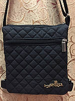 Женская сумка клатч стеганная/Сумки планшеты маленький на плечо маленький/Сумки-мода только ОПТ