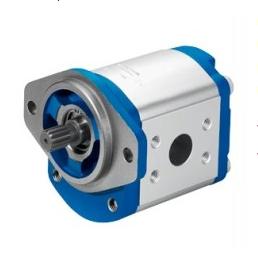 Шестеренные насосы с внешним зацеплением Bosch Rexroth AZPU - Гидролидер Гидравлика - Установка гидравлического оборудования, комплекты гидравлики в Киеве
