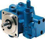 Пластинчатые насосы, регулируемые Bosch Rexroth PV7...C/D/N/W
