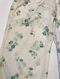 Штаны для сна пижама детские GAP на девочку 6 лет , фото 3