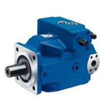 Регулируемые насосы Bosch Rexroth A4VSO (HFC)