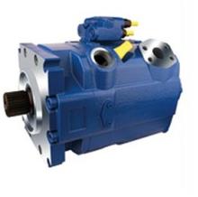 Регульовані насоси Bosch Rexroth A15VSO
