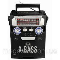 Радіоприймач New Kanon kn-62 (радіо KN - 62)