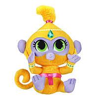 Мягкая игрушка - обезьянка Тала -Шиммер и Шайн Мерцание и Блеск / Shimmer and Shine Fisher-Price