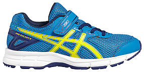 Кроссовки Asics Gel Galaxy 9 Ps (Junior) C627N 4903