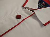 Рубашки-стильные белые и модные рубашки для детей 11 лет. Турция. (Осень-2017г.)