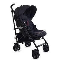 EASYWALKER - Прогулочная коляска Mini Buggy XL black jack