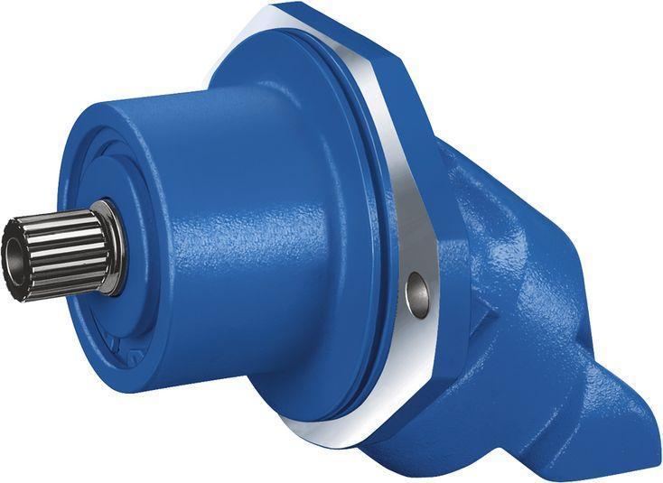 Осевой поршневой неподвижный мотор Bosch Rexroth A2FE 6x