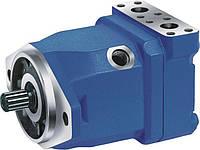 Осевой поршневой неподвижный мотор Bosch Rexroth A10FM