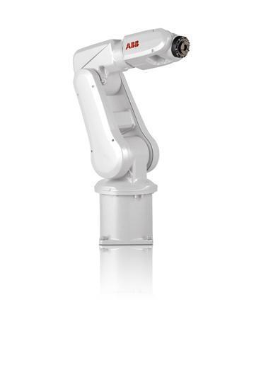 Промышленный робот ABB IRB 120