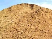 Песок сеянный
