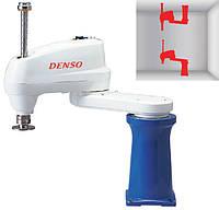 Роботы DENSO серии HS