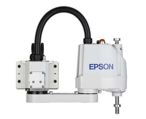 Промышленные роботы Epson SCARA серии G6
