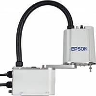 Промышленные роботы Epson Scara G1