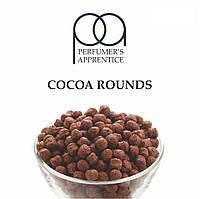 Ароматизатор TPA/TFA - Cocoa Rounds Flavor (шоколадный завтрак)