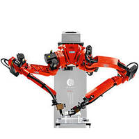 Робот промышленный Comau Dual Arm RML Robot