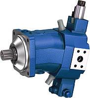 Осевой поршневой мотор  Bosch Rexroth  A6VM 6x
