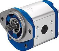 Внешний редукторный двигатель Bosch Rexroth AZMG
