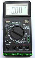 Тестер M-890G цифровой
