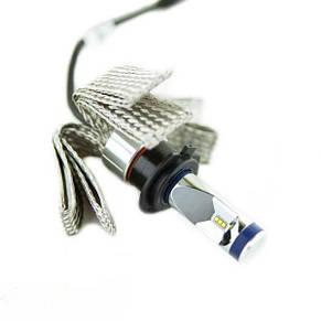 Светодиодные(LED) лампы SHO-ME G6.2 H7 6000K 30W , фото 2