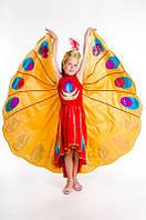 Жар-птица карнавальный костюм для девочки
