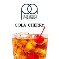 Ароматизатор TPA/TFA - Cola Cherry (Вишневая Кола)