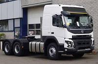 Тягач Volvo FMX 480