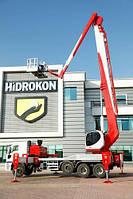 Автовышка Hidrokon HK 51 TPK