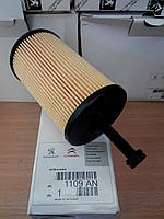 Фильтр масляный CP 1.11.4 TU  Пежо,Ситроен