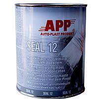 Герметик кузовной под кисть APP SEAL 12 1кг
