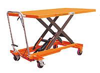 Подъемный стол Tory Carrier LTL500 (ножничный)