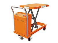 Подъемный стол Tory Carrier ELT30/50 (полуэлектрический)